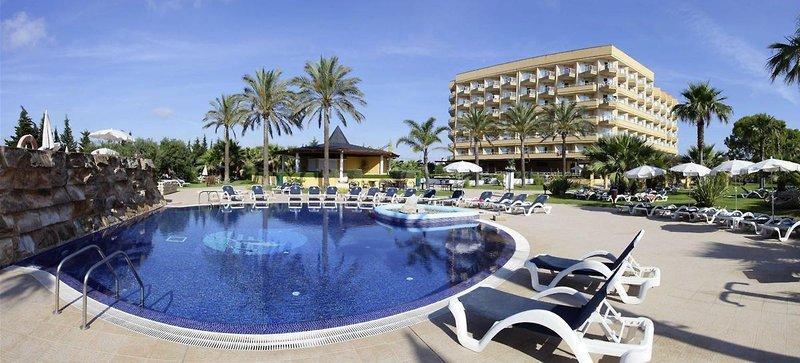 Adult Only Hotel Cala Millor Garden Urlaub Fur Erwach