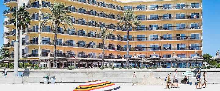 Adult Only Hotel Thb El Cid Class Buchen Und Geniessen