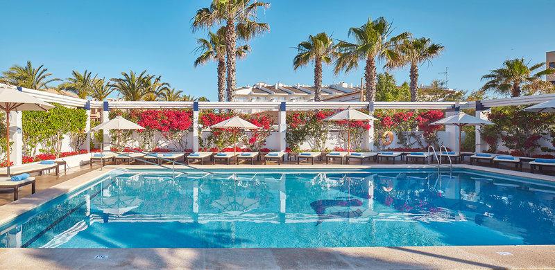 Adult Only Hotel Thb Gran Playa Class Buchen Sie Die