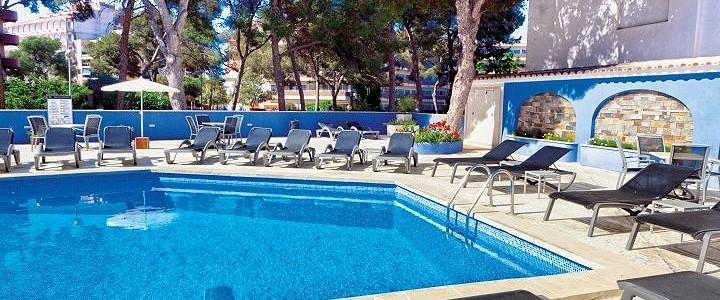 Torre Azul Spa Erwachsenenhotel Ab 16 Jahre Adults Only Hotel